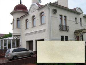 Чиринский камень в Москве
