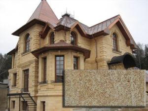 рукельский камень в Москве