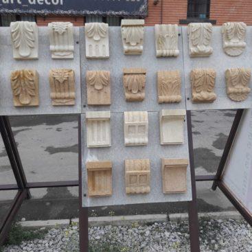 Изделия ручной работы из камня
